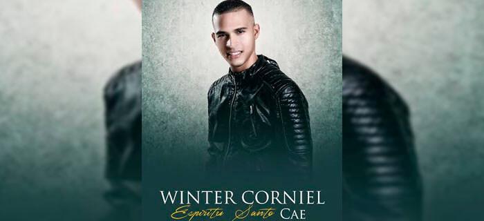 ESTRENO MUNDIAL: Winter Corniel – Espíritu Santo Cae