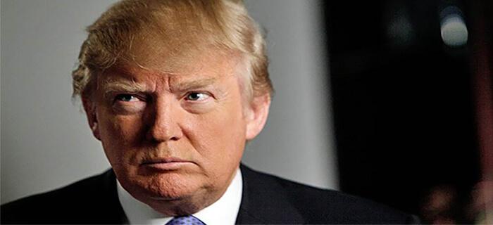 """Donald Trump pide """"castigar"""" a mujeres que abortan"""