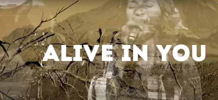 Jesus Culture presenta «Alive In You», vivimos por la gracia de Dios