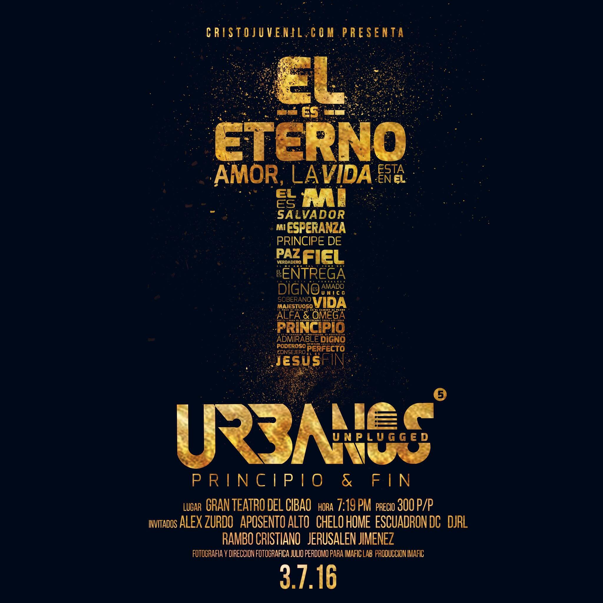 Urbanos Unplugged 5