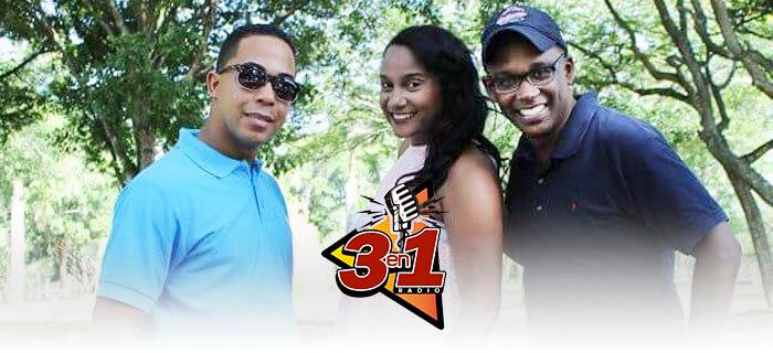 3 en 1 Radio nueva propuesta comunicacional