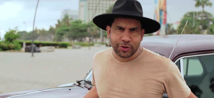 Amos Ferreras ft Romy Ram – Esta Fiesta No se Para [Video Oficial]