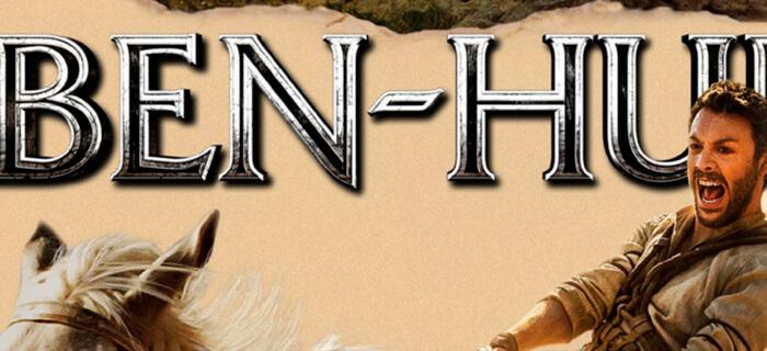 Marcos Witt se une a la promoción de la nueva película épica «Ben-Hur»