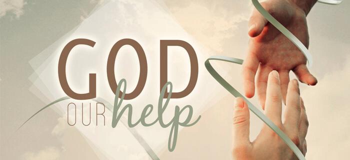 REFLEXIÓN: La ayuda de Dios