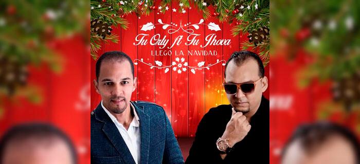 ESTRENO MUNDIAL: Tuorly Ft Tu Jhova – Llego La Navidad