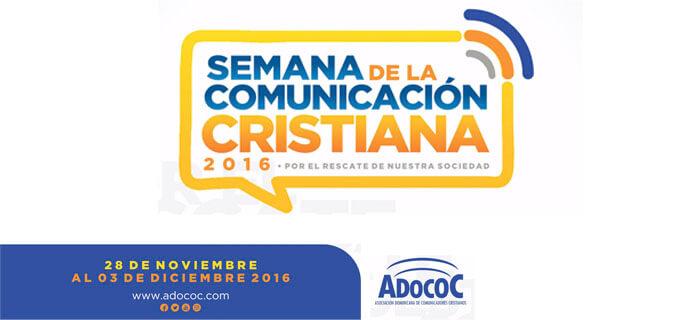 ADOCOC Filial Santiago Celebra Semana de la Comunicación