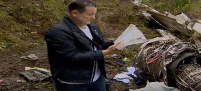 iblia encontrada en accidente aéreo en Colombia despierta fe