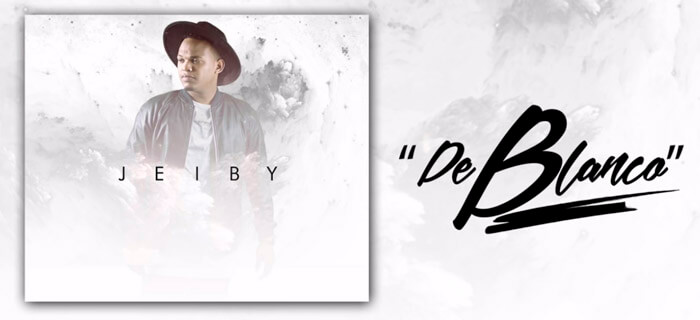 ESTRENO: Jeiby – De Blanco (Trap Cristiano)