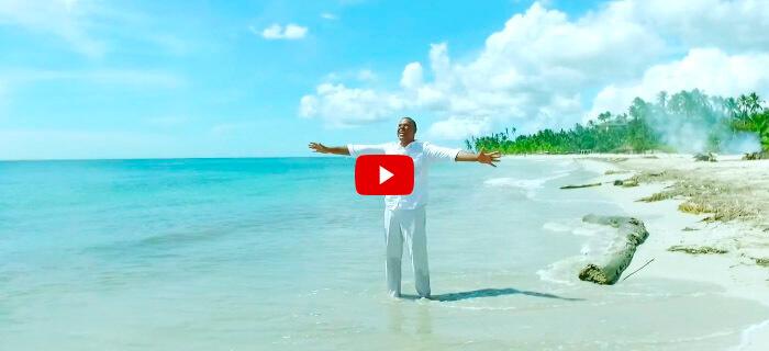 ESTRENO: Napoleon Jaquez – Me Sanaste (Video Oficial)