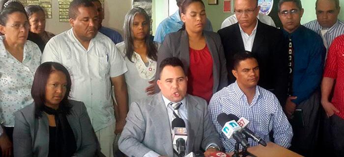 FEPERCI Aclaran que no es pastor, hombre acusado de abuso sexual en Santiago