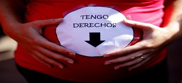 Evangélicos dominicanos en contra de gobierno por querer despenalizar aborto