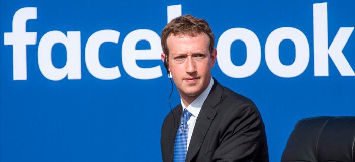 Creador de Facebook Mark Zuckerberg abandona el Ateísmo