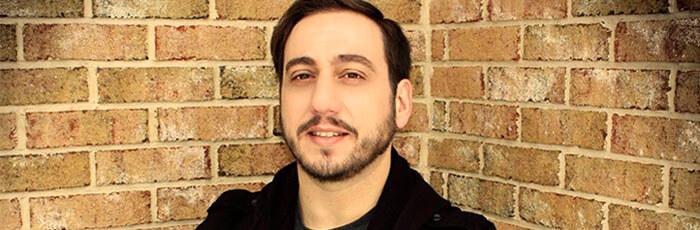 Pablo Olivares vuele a los estudios y presenta el tema «Tu amor me acompañará»