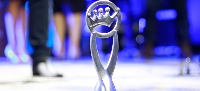 Premio El Galardón 2017 entrega medallas a nominados