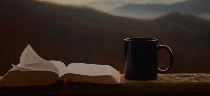 5 razones para estudiar la Biblia hoy