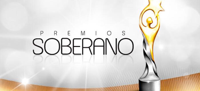 Lista de nominados a Música Religiosa en Premios Soberano 2017