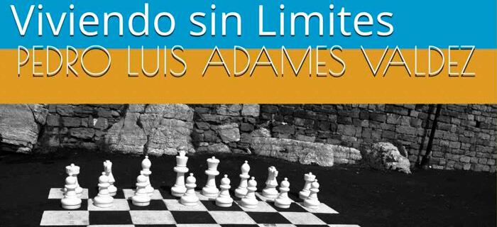 """Pedro Luis Adames presenta su libro """"Tiempos de Victoria"""""""