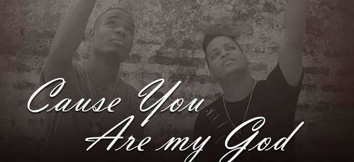 "JL (Jesus Liberta) Ft Cales Louima ""Cause You Are My God"" (Vídeo Oficial)"