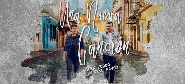 Alex Zurdo ft Kike Pavón – Una Nueva Canción (Vídeo Oficial)