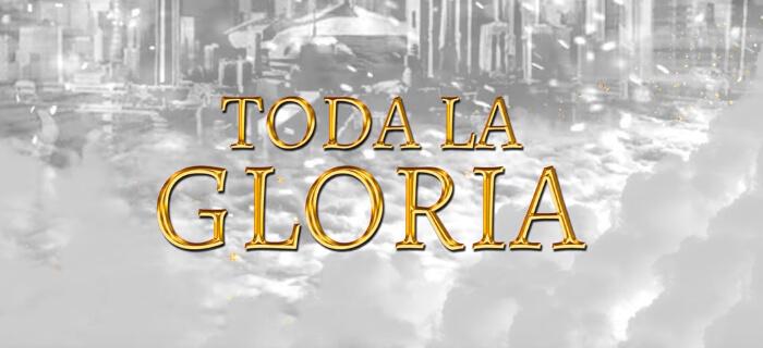 ESTRENO: Melvin Santos – Toda la Gloria