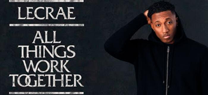 Lecrae lanza su nuevo álbum musical – All Things Work Together