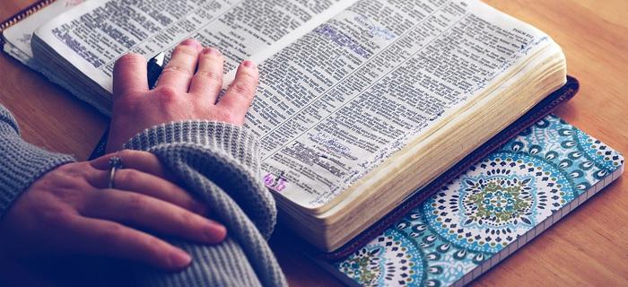 4 Cosas que todo Cristiano debe hacer