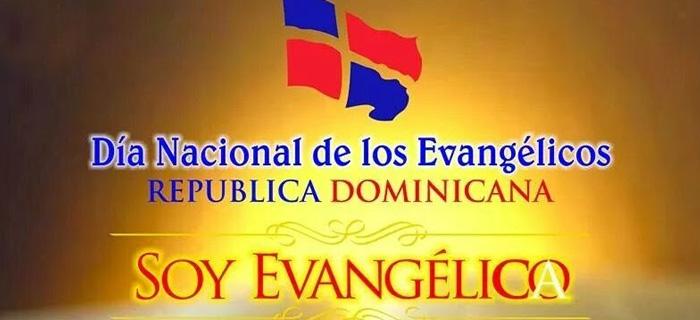 Día Nacional de los Evangélicos en Rep. Dom.