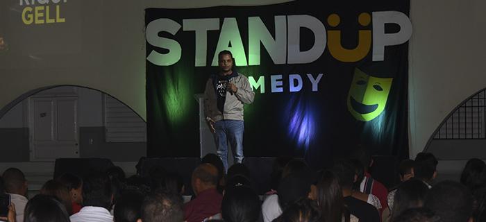 """Fotos: Dios para Todos IX """"Stand Up Comedy"""""""