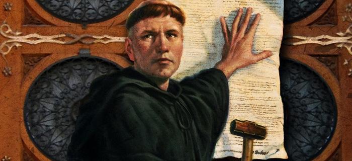 La Reforma Protestante de Martín Lutero (Documental)