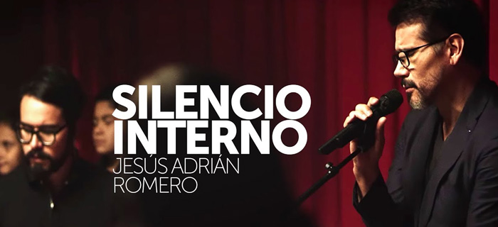 Jesús Adrián Romero – Silencio Interno (Vídeo Oficial)