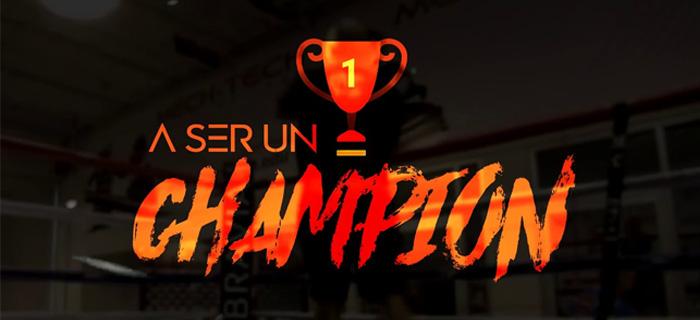 Manny Montes – Champion