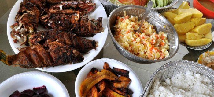 Santo Domingo declarada Capital Cultural Gastronómica del Caribe