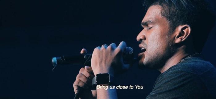 Barak – Hasta Ver Tu Gloria  (Video Oficial)