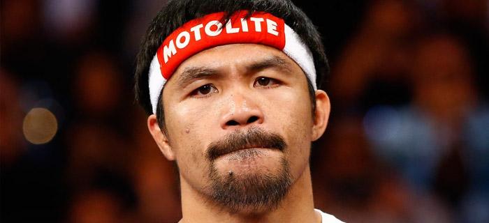 ¡Entérate! como Manny Pacquiao escuchó la voz de Dios antes de convertirse