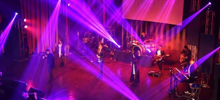 Moriah Worship presenta el vídeo «Sin Cadenas» junto a Villanova