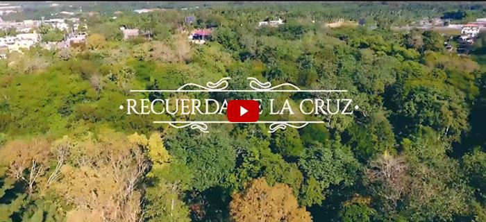 Yuniel Rodriguez – Recuérdame La Cruz (Vídeo Oficial)