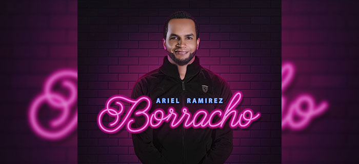 ESTRENO: Ariel Ramirez – Borracho | BluE (Video Letras)