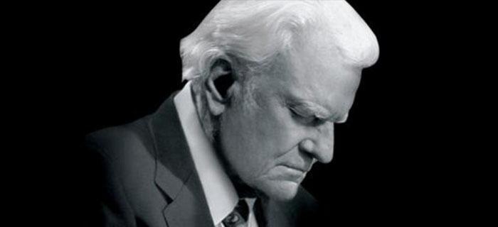 11 curiosidades  sobre Billy Graham que no sabías