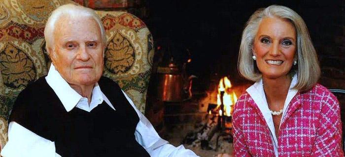"""Hija de Billy Graham: """"La Muerte de mi Padre servirá para Sacudir a la Iglesia"""""""