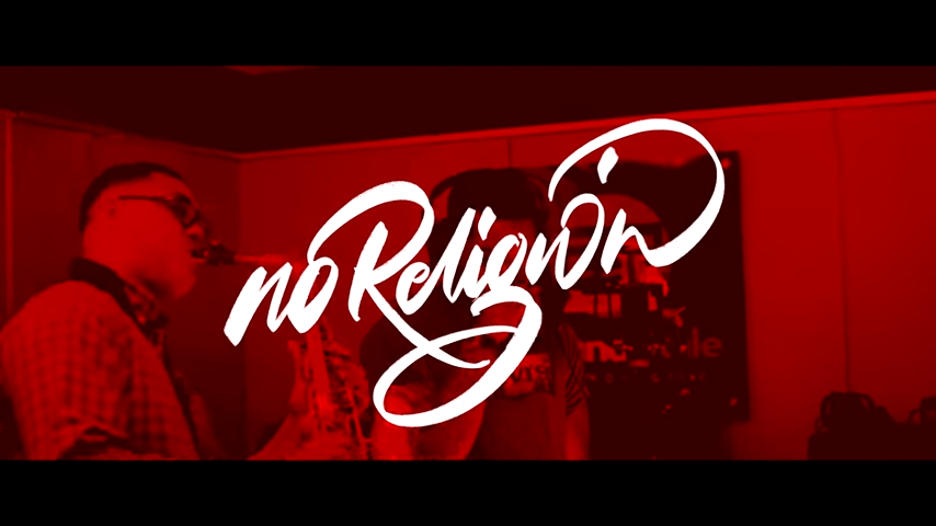 ESTRENO: Philippe – No Religion (Video Liryc official)