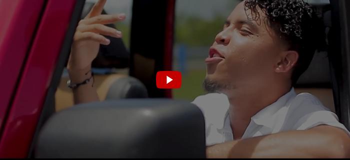 Nene Music Presenta: Rambo Cristiano – Azul (Preview)