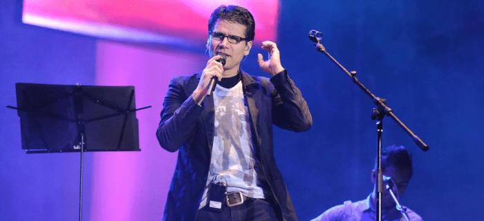 Jesús Adrian Romero ofrecerá concierto en Costa Rica