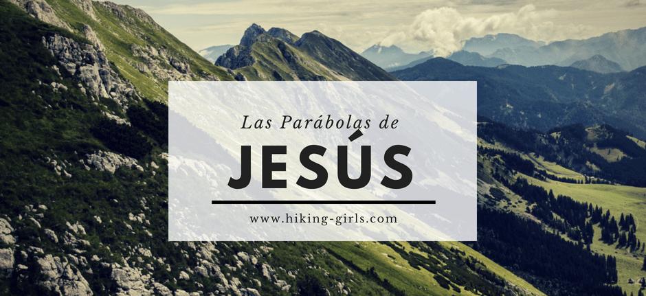 Reflexión: Las Parábolas de Jesús