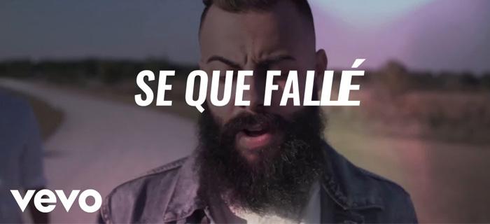 ESTRENO: Onell Diaz ft Jay Kalyl – Lo Peor de Mi (Video Lyric)