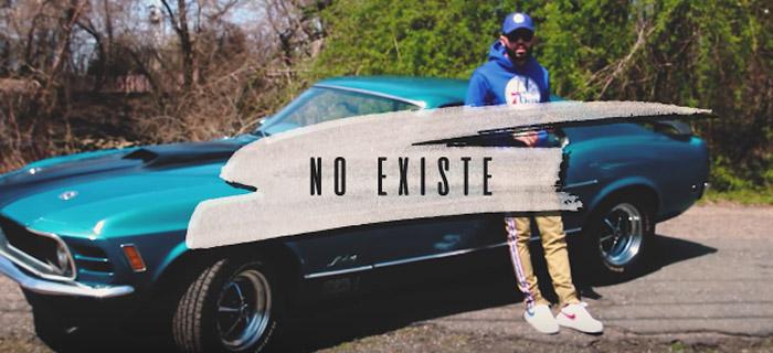 Abdi – No Existe (Vídeo Oficial)