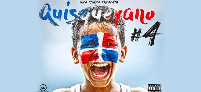 Ariel Kelly anuncia Quisqueyano 4 (Versión Cristiana)