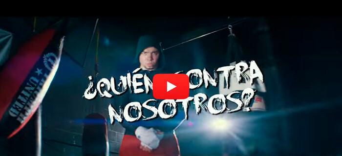 ESTRENO: Alex Zurdo – Quien contra nosotros (Album)