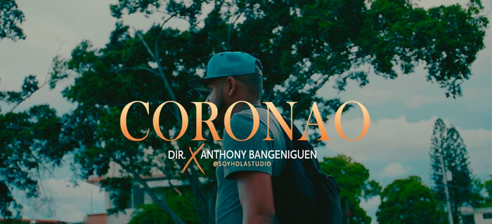Clerigo RMS – Coronao (Video Oficial)
