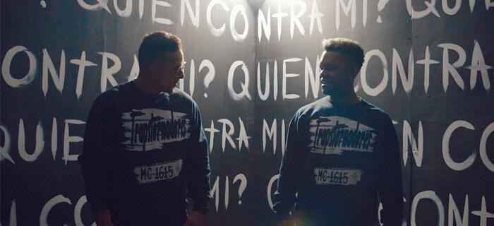 Redimi2 ft El Leo – Quien Contra Mi (Vídeo Oficial)