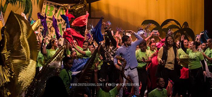 Fotos: Festival de Danza El Batallón @ Centro de la Cultura, Santiago